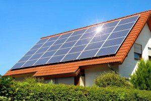 Off Grid Solar Power System -A Better Alternative