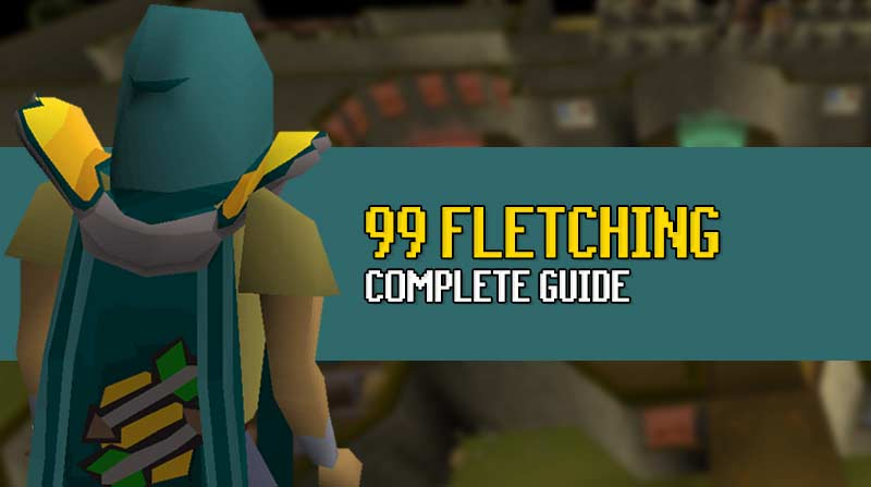 Fletching Guide