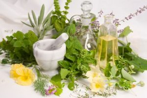 Natural Medicinal Products
