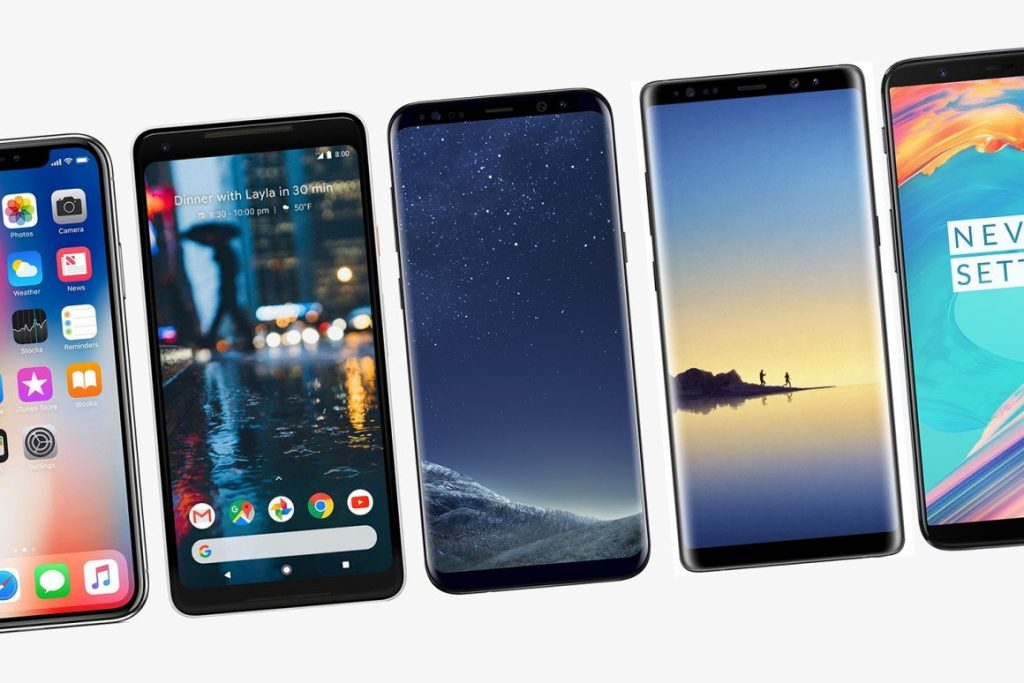 best smart phones