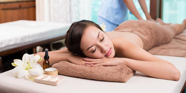 massage business service