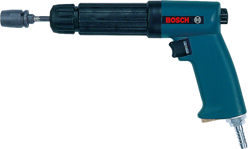 PNEUMATIC BOLT TIGHTENING GUN