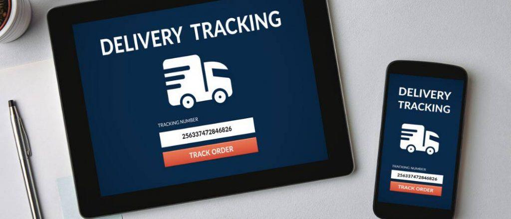 Delivery Management System
