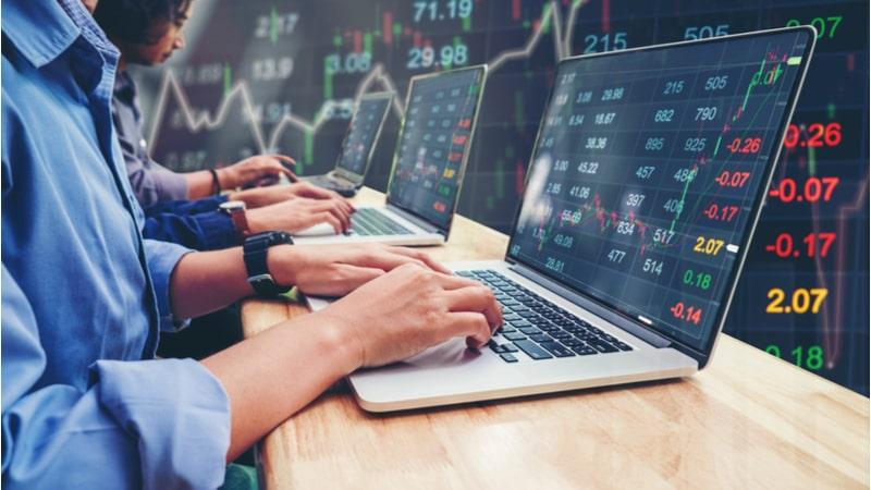 the trading online voucher scheme
