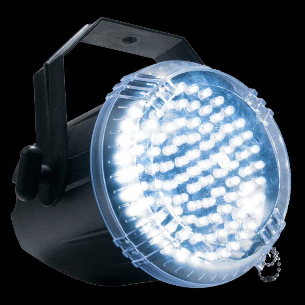 dj strobe lighting