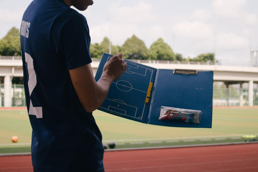 Football Manager Quiz